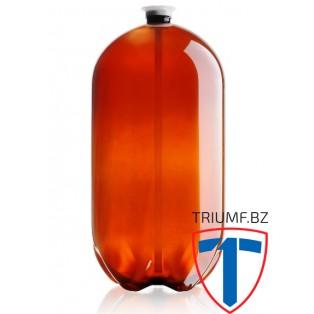 Одноразовый ПЭТ кег 20 литров