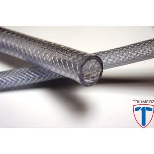 Шланг 7*2,5 PVC армированный, 10 bar