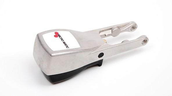 Ручка для раздаточной головки